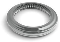 Metal Seals, High Performance Seals, Spring Energized Seals